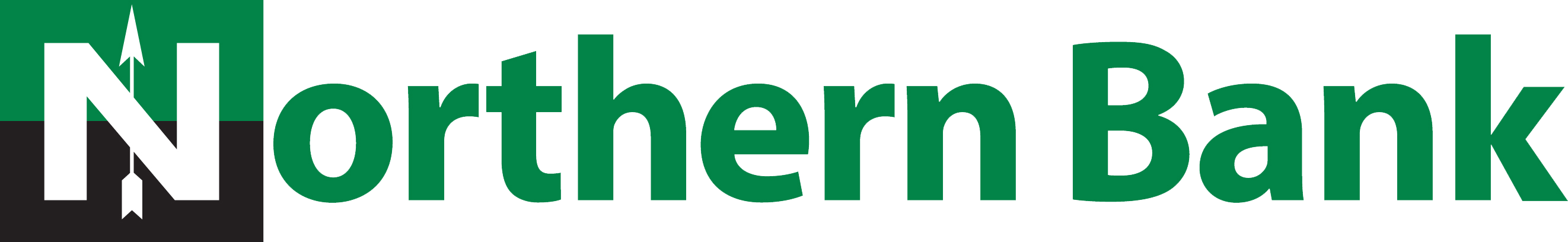 Northern Bank Logo